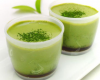 puding suus green tea