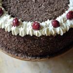 Resep Cara Membuat Black Forest Cake Mudah