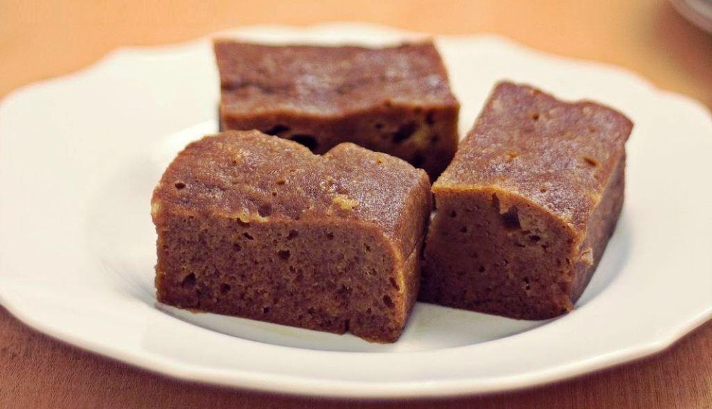 Cara Membuat Kue Bolu Peca Empuk Manis Enak
